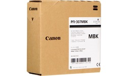Canon PFI-307MBK 330ml Black