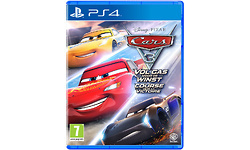 Cars 3: Vol Gas Voor De Winst! (PlayStation 4)