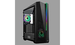 Azza Thor 320HD RGB Black