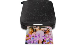 HP Sprocket 200 Photo Printer Black