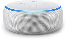 Amazon Echo Dot Gen3 White