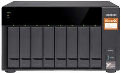 QNAP TS-832X-8G 48TB (Seagate IronWolf)