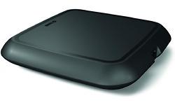 Zens Fast Qi Wireless Charger 10W Black