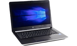 HP 14-dg0001nd (4XD74EA)
