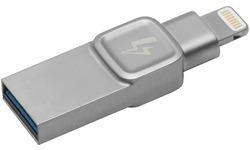 Kingston DataTraveler Bolt Duo 32GB Silver