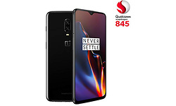 OnePlus 6T 6GB/128GB Mirror Black