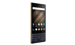 BlackBerry KEY2 LE Blue/Gold