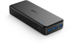 Anker PowerCore II Elite 20000 Black