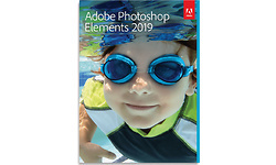 Adobe Photoshop Elements 2019 (DE)