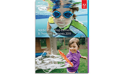 Adobe Photoshop Elements 2019 & Premiere 1-user (DE)