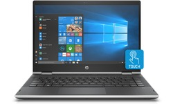 HP Pavilion x360 14-cd1027nb (4XF40EA)