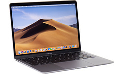 "Apple MacBook Air 2018 13.3"" Space Grey (MRE92N/A)"