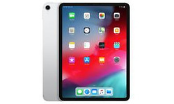 "Apple iPad Pro 2018 11"" WiFi + Cellular 256GB Silver"