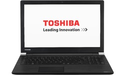 Toshiba Pro A50-E-1DD