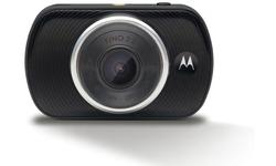 Motorola MDC50 HD Black/Silver
