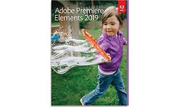 Adobe Photoshop Elements 2019 Upgrade Minibox (DE)