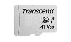 Transcend Premium 300S MicroSDHC Class 10 4GB