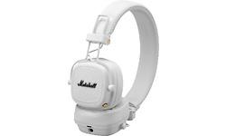 Marshall Major III Bluetooth On-ear White