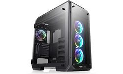 Thermaltake View 71 RGB Plus Window Black