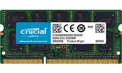 Crucial 4GB DDR3L-1600 CL11 Sodimm