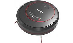 Vileda Robot VR 302 Black/Red