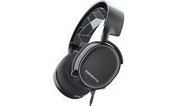 SteelSeries Arctis 3 Console 2019 Edition Black