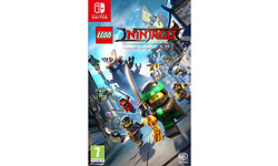 The Ninjago Movie Videogame (Nintendo Switch)