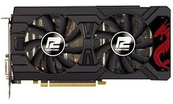 PowerColor Radeon RX 570 Red Dragon V2 4GB