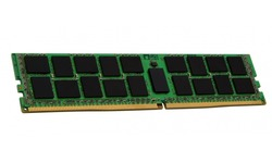 Kingston ValueRam 16GB DDR4-2666 CL17 ECC Registered