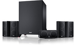 Teufel Consono 35 Mk3 Power Edition 5.1-Set Black