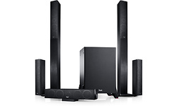 Teufel LT 4 5.1-Set M Black