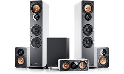 Teufel Ultima 40 Surround 5.1-Set Black/White
