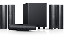 Teufel Columa 300 Mk2 5.1-Set M Black (4x Medium)