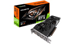 Gigabyte GeForce RTX 2070 Gaming 8GB