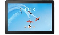 "Lenovo Tab P10 32GB 10"" Black"
