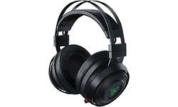 Razer Nari THX Wireless Black