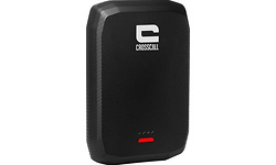 CrossCall X-Power 5000 Black