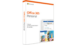Microsoft Office 365 Personal 1-year (DE)