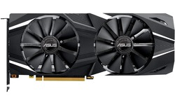 Asus GeForce RTX 2070 Dual Boost 8GB