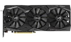 Asus GeForce RTX 2070 Strix Edition Boost 8GB