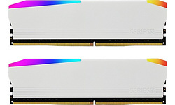Antec 5-Series RGB White 16GB DDR4-3000 CL16 kit