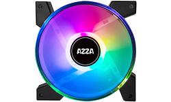 Azza Hurricane II Digital RGB 140mm DualRing