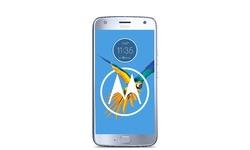 Motorola Moto X4 32GB Blue