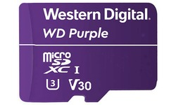 Western Digital Purple MicroSDXC UHS-I U3 128GB