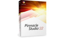 Corel Pinnacle Studio 22