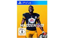 Madden NFL 19 (PlayStation 4)