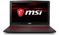MSI GV62 8RE-009BE
