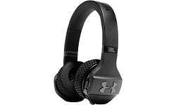 JBL Under Armour Sport Wireless Train Black