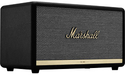 Marshall Stanmore BT II Bluetooth AUX Black