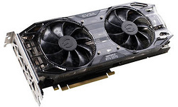 EVGA GeForce RTX 2070 Black Edition Gaming 8GB